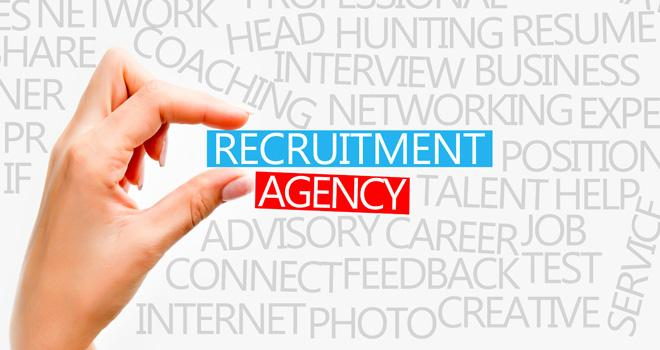 The Recruitment Industry, It may not be all their fault.image